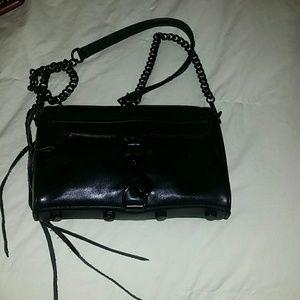 Starz Show Surivors Remorse Rebecca Minkoff purse